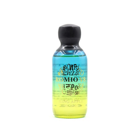 Romio V8 King Apple by Romio (60ml)(Táo xanh lạnh)