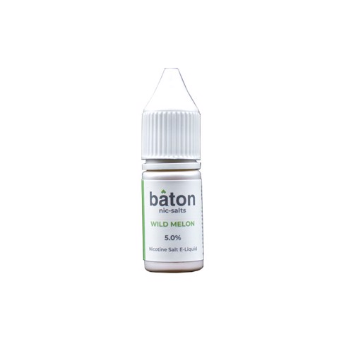 Wild Melon Salt Nic by Baton (10ml)(Dưa lưới)