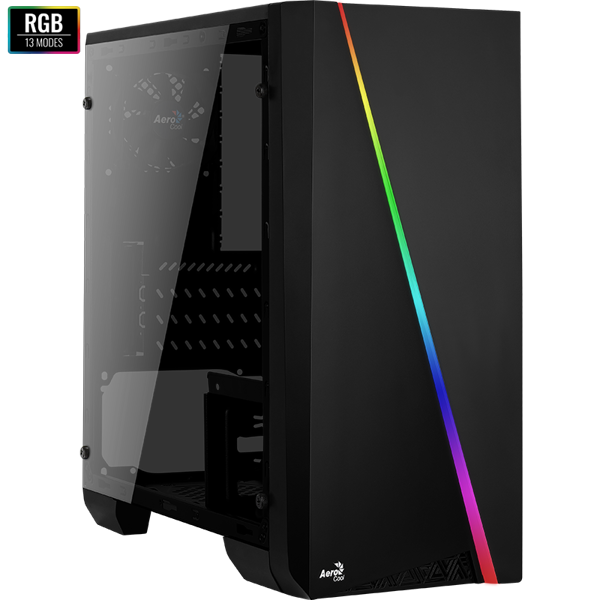 Case Aerocool Cylon Mini RGB