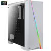 Case Aerocool Cylon WG LED RGB (Tempered Glass)
