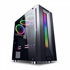 PC GAMING MQ VOLKA I7 9700K / 32G RAM / RTX 2080 WINDFORCE