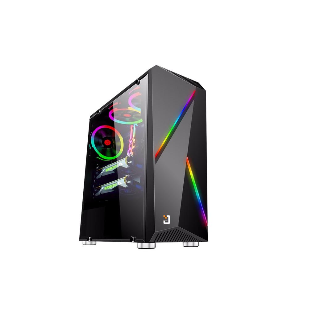 PC GAMING I3-9100F - H310M - VGA GTX1660 MSI