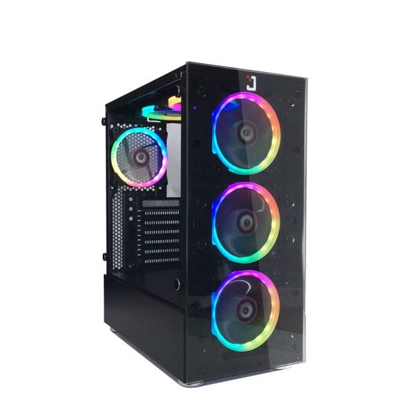 PC GAMING MQ SANNO I7 8700 / 16GB RAM / RTX 2060 SUPER