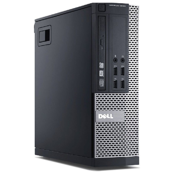 MÁY BỘ DELL 9020 OPTIPLEX SFF B1 CPU G1840 / RAM 4GB / SSD 120GB / HDD 250GB