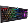 BÀN PHÍM CƠ CORSAIR K70 MK.2 Low Profile MX RED RGB
