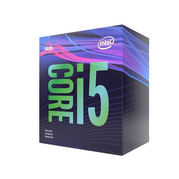 CPU Intel Core i5-9400F 6-Core 2.90GHz LGA 1151v2 BOX CTY