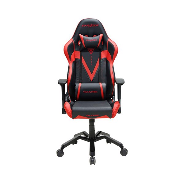 Ghế DXRACER GAMING CHAIR - Valkyries GC-V03-NR-B2-49 (OH/VB03/NR)