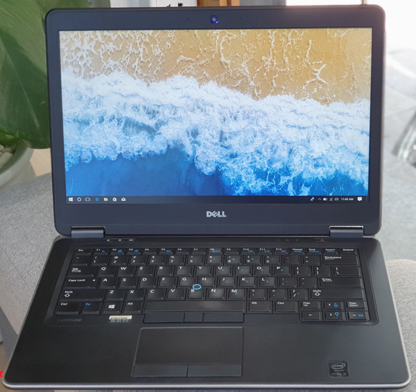 LAPTOP DELL E7440 14