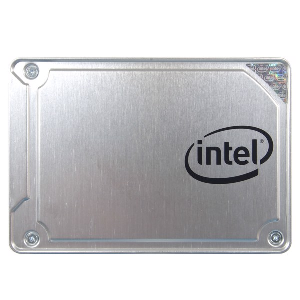 Ổ cứng SSD Intel 545s 256GB 2.5