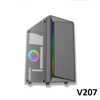 Case VSP V206-207 RGB (No fan)