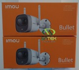 CAMERA IP WIFI IPC-G26EP