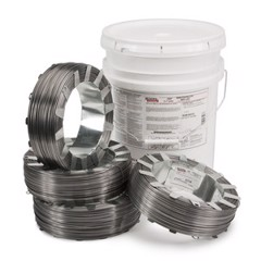 FCAW-S | FLUX-CORED WIRE | AWS: E71T8-K6-H16 | INNERSHIELD® NR®-207