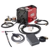Máy hàn MIG/MAG | 230A |  POWER MIG® 210 MP® Multi-Process Welder TIG One-Pak®