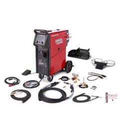 Máy hàn MIG/MAG | 320A | POWER MIG® 360MP MULTI-PROCESS WELDER EDUCATIONAL ONE-PAK®