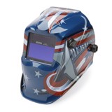 Mũ hàn Viking | 1840 series | VIKING™ 1840 All American® Welding Helmet - K3173-3