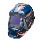 Mũ hàn Viking | 2450 series | VIKING™ 2450 All American® Welding Helmet - K3174-4