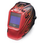 Mũ hàn Viking | 2450 series | VIKING™ 2450 Street Rod® Welding Helmet - K3035-3