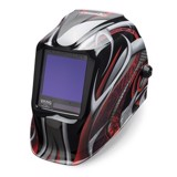 Mũ hàn Viking | 3350 series | VIKING™ 3350 Twisted Metal® Welding Helmet - K3248-3