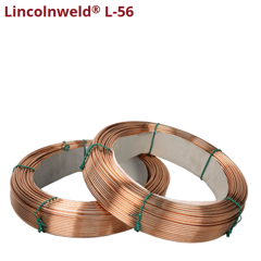 SAW | Wire | Mild Steel | AWS A5.17: EH11K | Lincolnweld® L-56