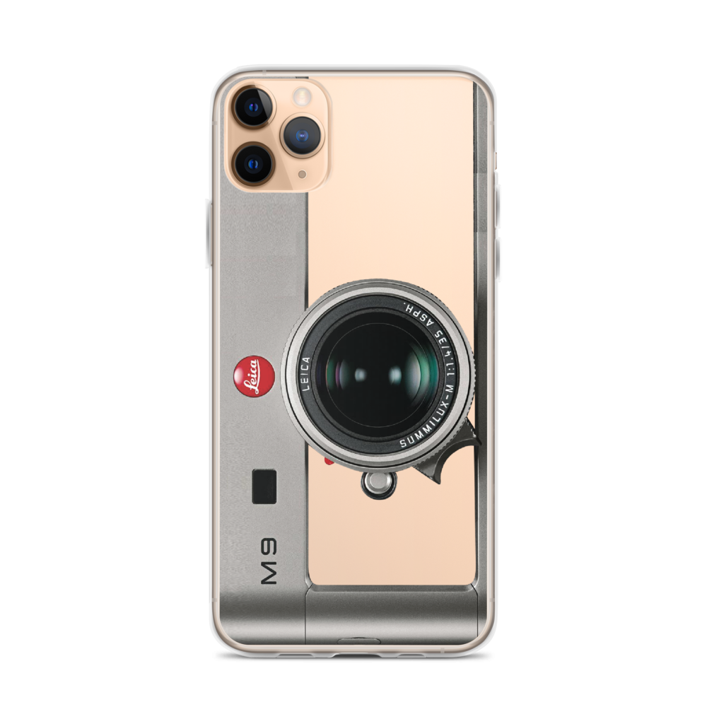 Ốp lưng iPhone 11/Pro/Max - Mẫu Ốp Camera 02