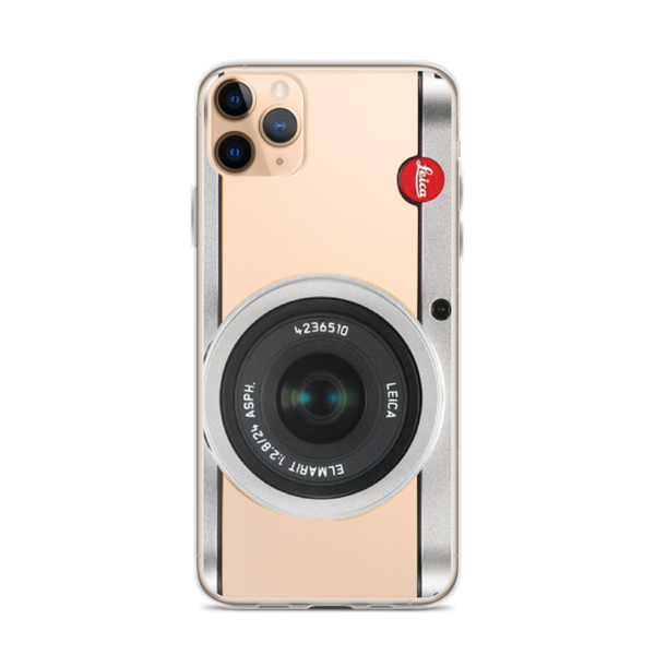 Ốp lưng iPhone 11/Pro/Max - Mẫu Ốp Camera 05