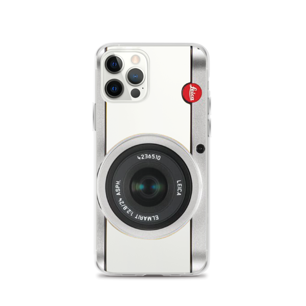 Ốp lưng iPhone 12/Mini/Pro/Max  - Mẫu Ốp Camera 05