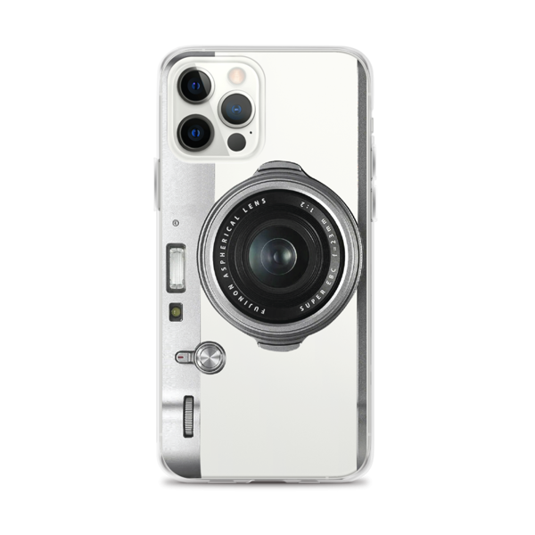 Ốp lưng iPhone 12/Mini/Pro/Max  - Mẫu Ốp Camera 06