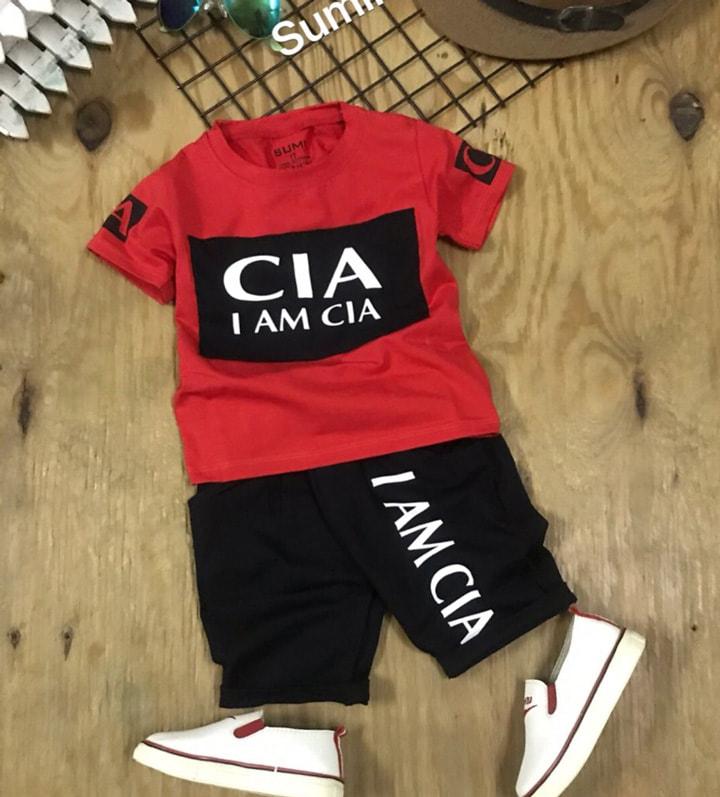 BỘ THUN CIA