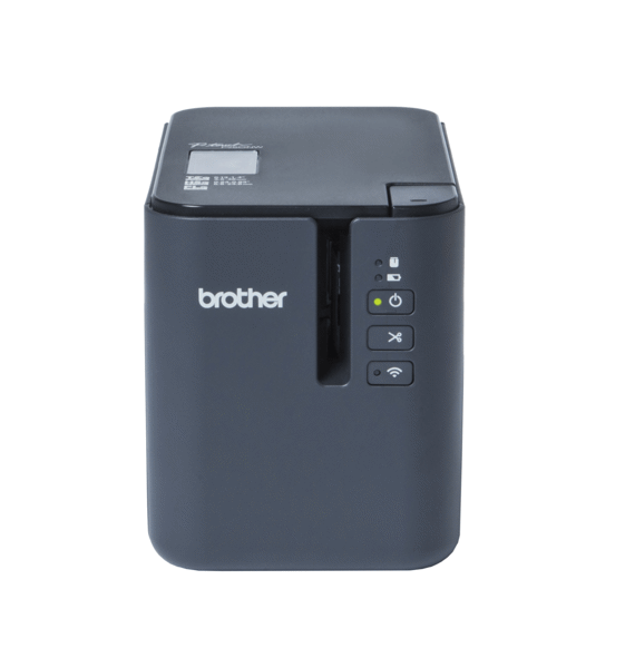brother pt-p950nw