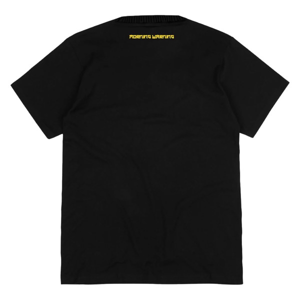 Money Cat Tee - Black