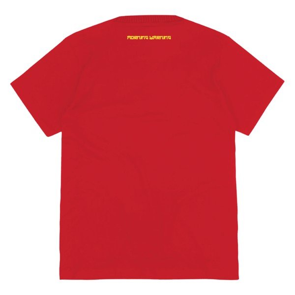 Money Cat Tee - Red