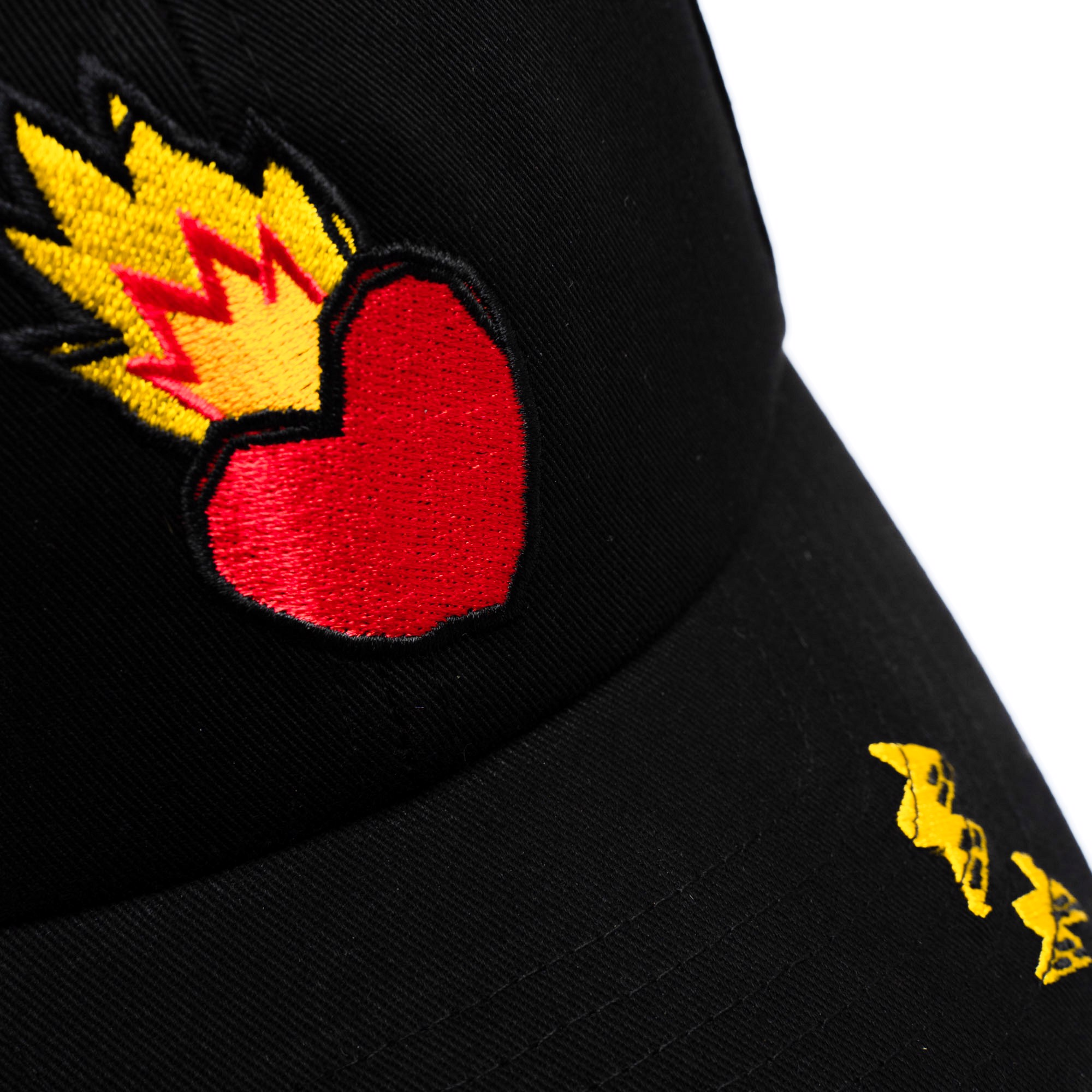 Heart Icon Hat