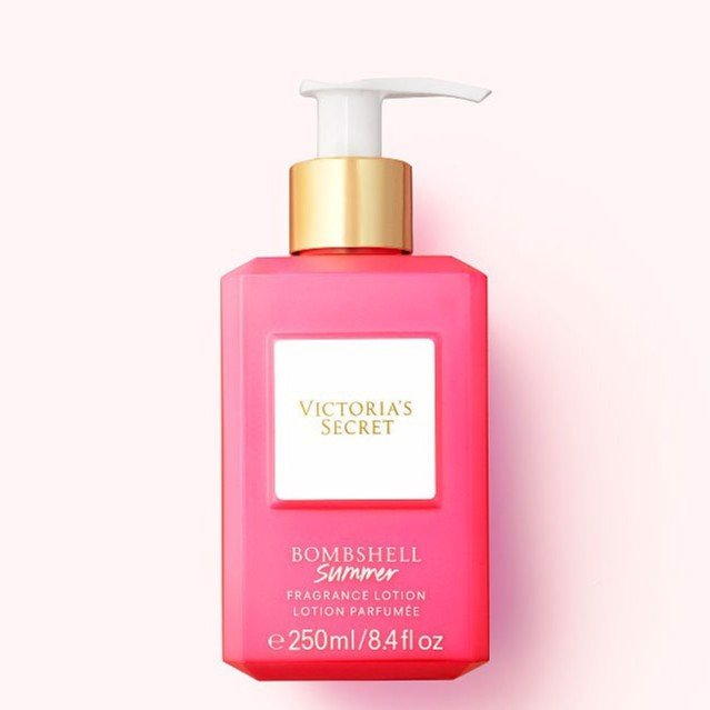 Dưỡng Thể Victoria's Secret Fragrance Lotion 250ml
