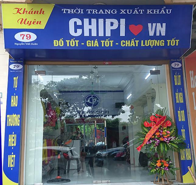 Beauty Chipi Vinh phuc
