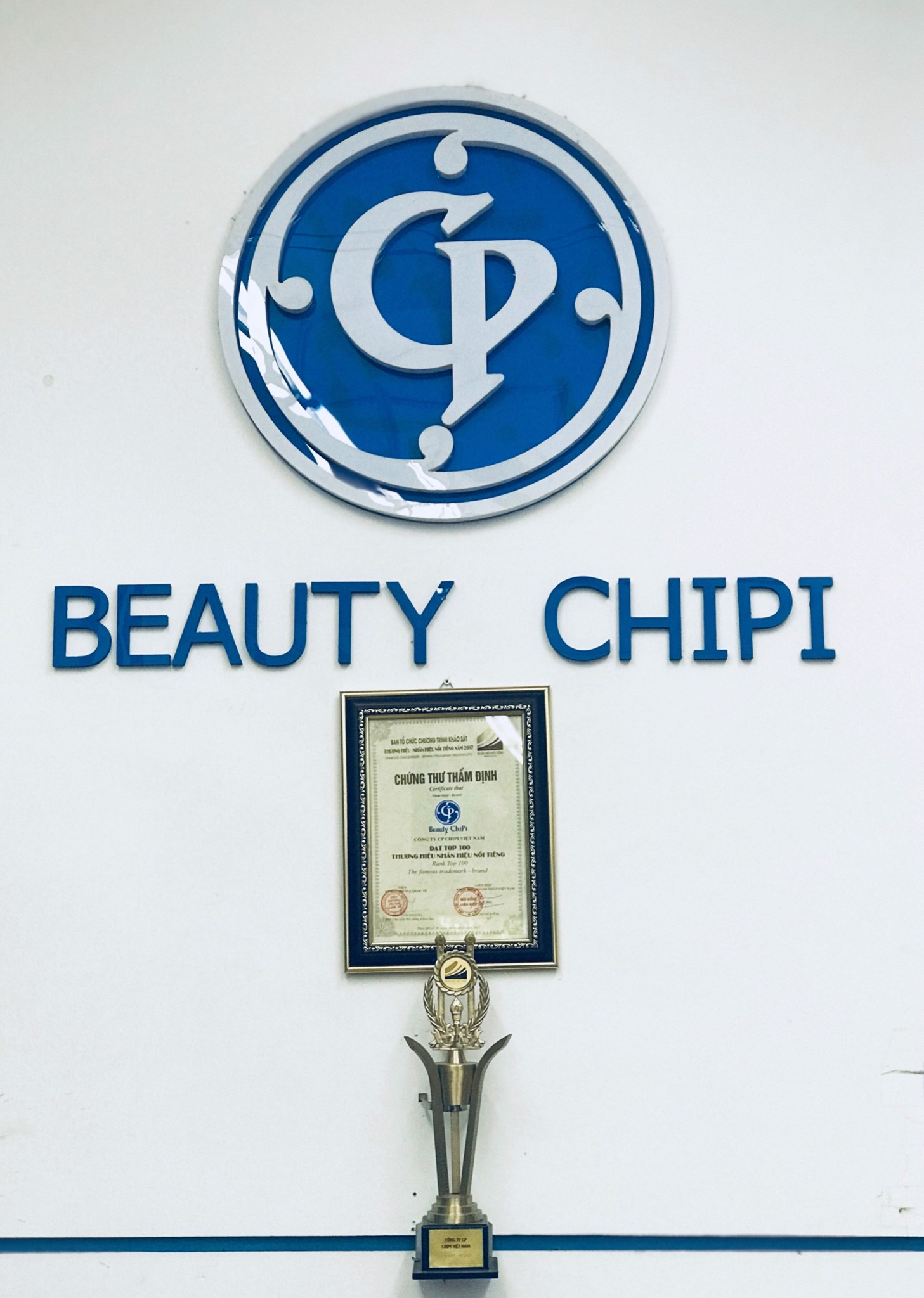 Beauty Chipi