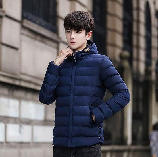 Gợi ý cách chọn trang phục mùa đông chuẩn, đẹp cho nam