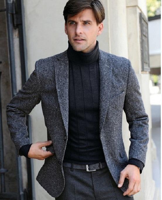 Áo khoác Blazer là gì?