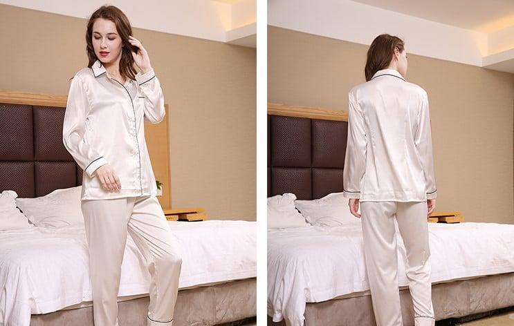 Bộ đồ ngủ pijama 2018 – kiểu dáng nào sẽ được ưa chuộng nhất?
