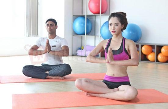 đồ tập yoga nữ 01