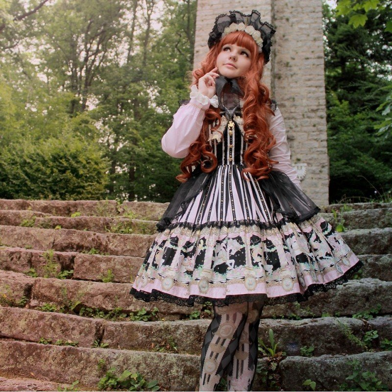 Phong cách Lolita