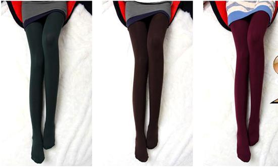 Cùng với những chiếc quần tất hàn quốc đối chân bạn sẽ trở lên thon gọn hơn