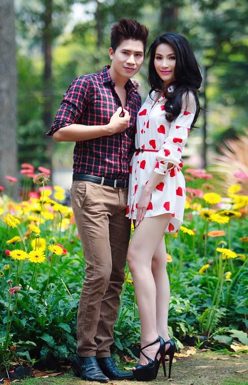 thời trang hè Sài Gòn năm 2014