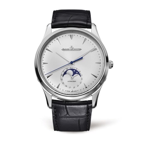 Jaeger Le Coultre Master Ultra Thin Moon 1368420