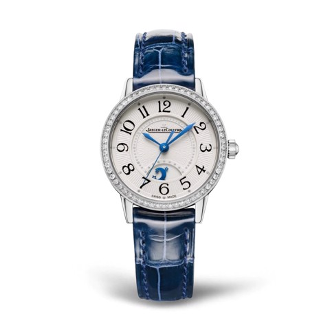 Jaeger Le Coultre Rendez-Vous Night And Date Small 3468430