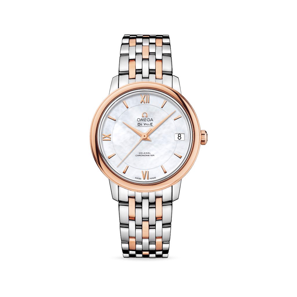 Omega De Ville Prestige Ladies' Collection 424.20.33.20.05.002