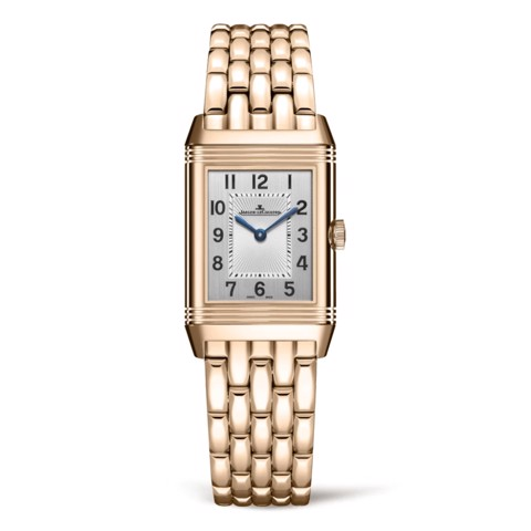 Jaeger Le Coultre Reverso Classic Small Duetto 2662130