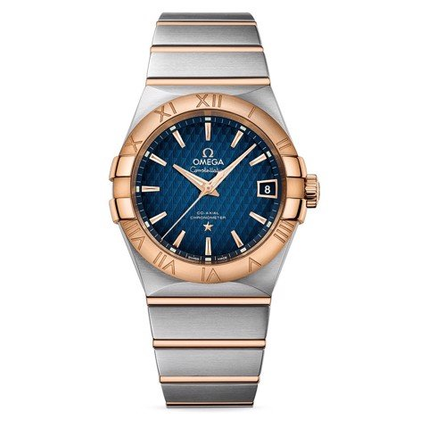 Omega Constellation Gent's Collection 123.20.38.21.03.001