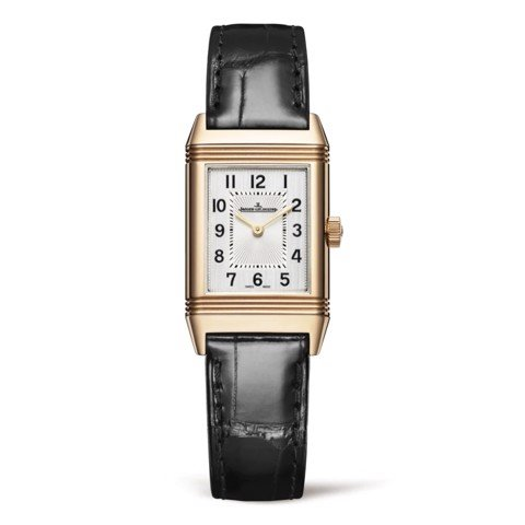 Jaeger Le Coultre Reverso Classic Small 2602540