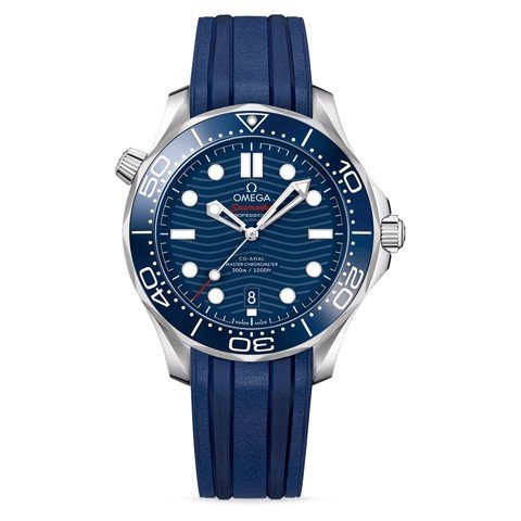 Omega Seamaster Diver 300m Gents' Collection 210.32.42.20.03.001