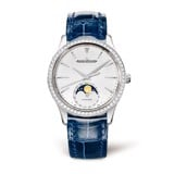 Jaeger Le Coultre Master Ultra Thin Moon 1258401